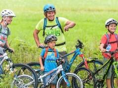 reduceri de 10% la toate bicicletele pentru copii